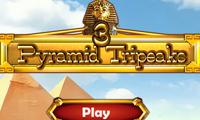 3-Pyramiden-Tripeaks