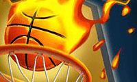 3D Basketball Shots