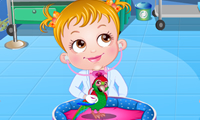 Baby Hazel: Tierdoktor