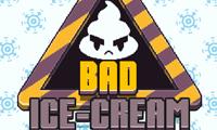Böse Eiscreme
