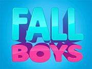 Fall Boys Ultimate Race Tournament