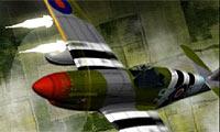 Flügel des Krieges