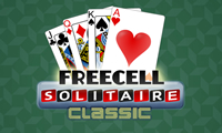 Freecell Solitaire Klassik