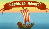 Karibischer Admiral