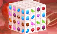Mahjong-Dimensionen: Bonbon 640 Sekunden