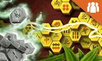 Mystic Mahjong