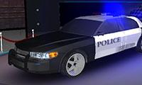 Polizei vs. Dieb: Heiße Verfolgungsjagd
