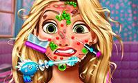 Prinzessin Goldie: Hautarzt