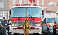 Rettungsmannschaft 112
