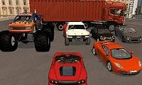Stadtfahrer 3D