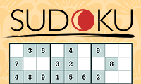Sudoku-Rätsel