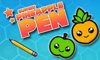 Super Pineapple Pen