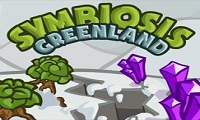 Symbiose: Grönland