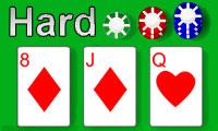 Texas Hold'em: Hard
