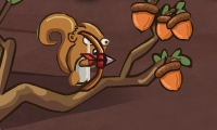 Verteidige deine Nüsse 2