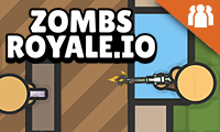Zombs Royale.io